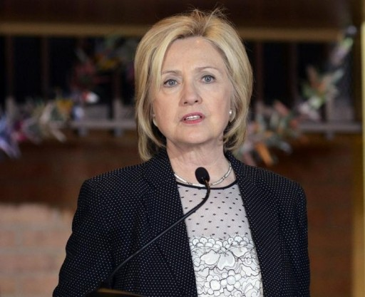 Washington – State Dept.: At Least 15 Emails Missing From Clinton Cache