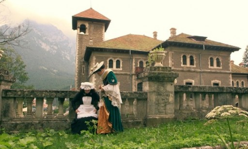 Gift of Fire, the story of a young religious woman fleeing the Spanish Inquisition, will be seen by women only. Photograph: The London Israeli film and television festival