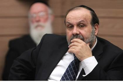 Jerusalem – After Shas MK Remarks About Reform Jews, PM Stresses Israel Welcomes All Streams Of Judaism