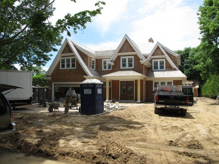 Southampton, NY – Some Hamptons Villages Seek Limits On New Construction