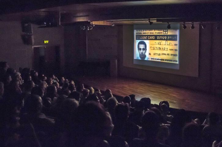 Tel Aviv – Film Sparks Scandal For Portraying Family Life Of Assassinated Israeli Prime Minister's Killer