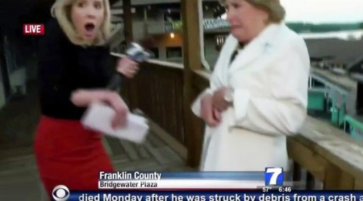Roanoke, VA – Husband Of Interviewee Says Wife Lost Kidney And Part Of Colon In TV Shooting