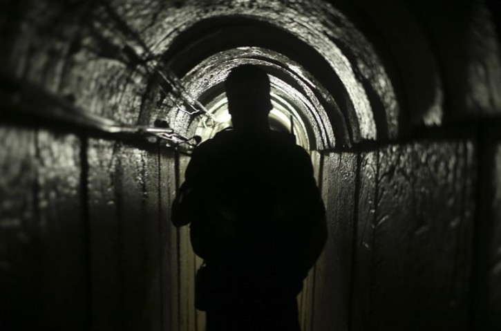 Gaza Strip – Hamas Member Killed After Gaza Tunnel Suffers Malfunction
