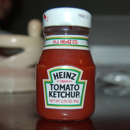 Jerusalem – Israeli Health Ministry Rules Heinz Can't Use The Term 'Ketchup'; Must Label Product 'Tomato Seasoning'