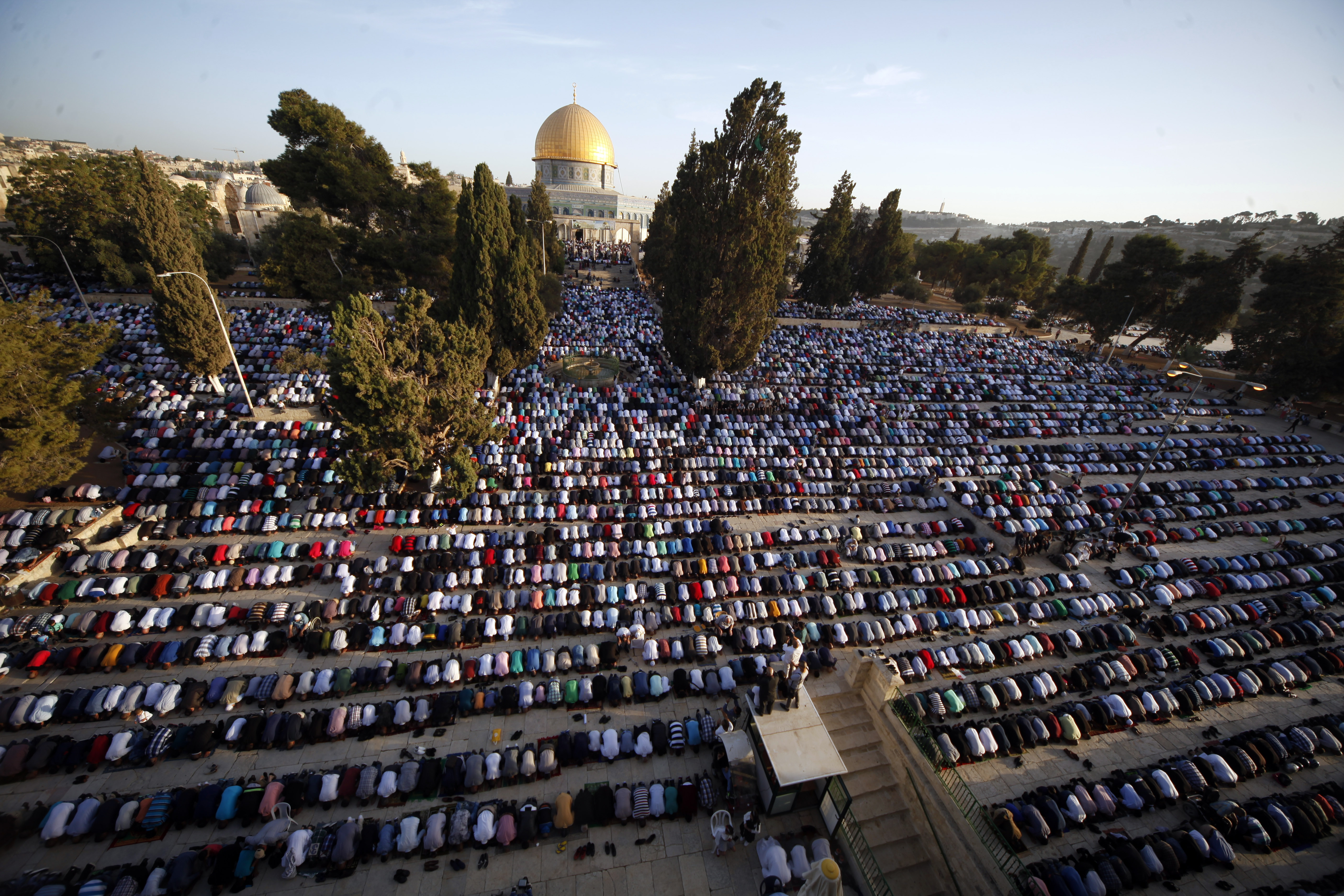 jerusalem muslim Latest news, articles & pictures of muslims from israel leading news source.