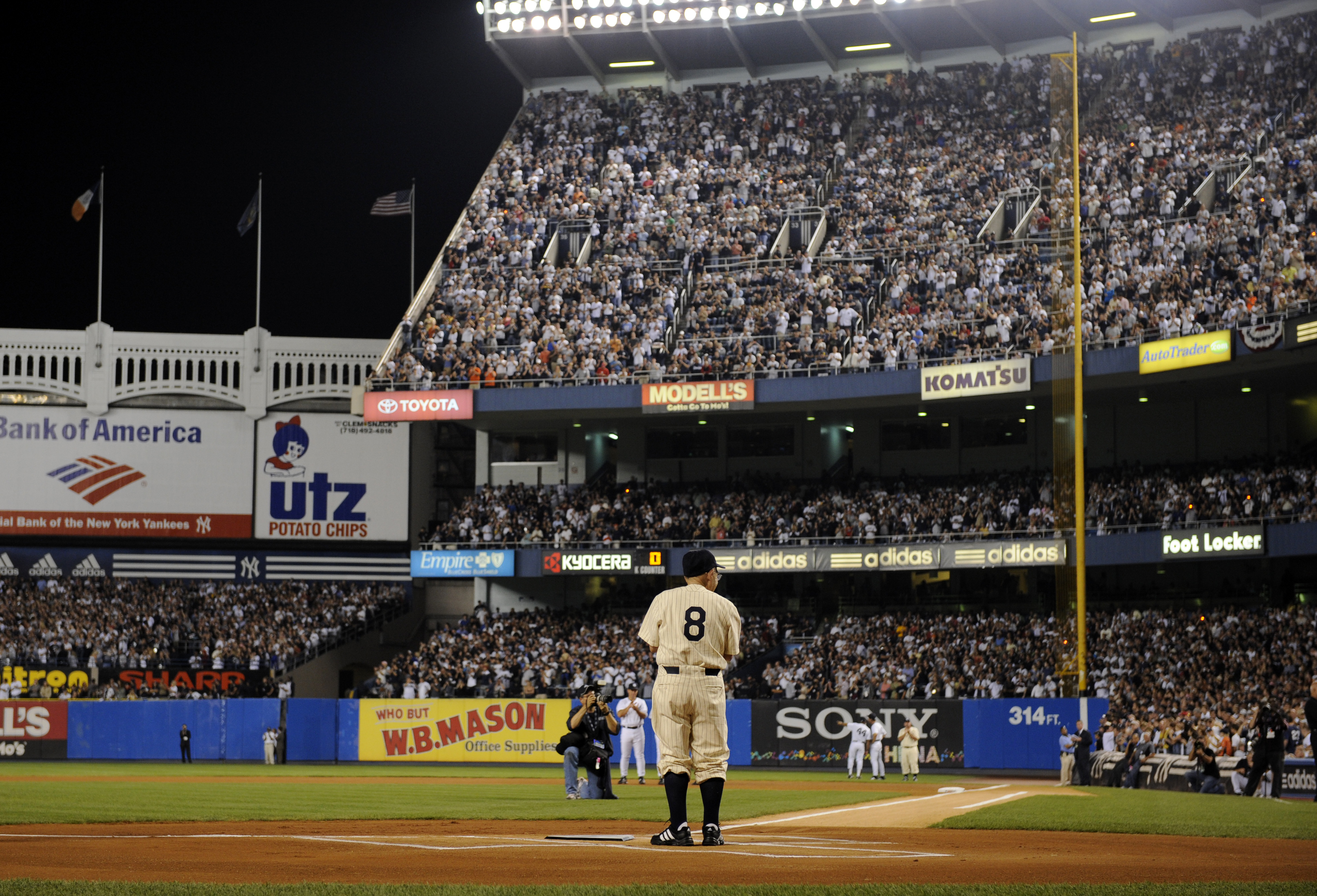 an analysis of the new york yankees season of 1998 The official website of the new york yankees with the most up-to-date information on scores, schedule, stats, tickets, and team news.