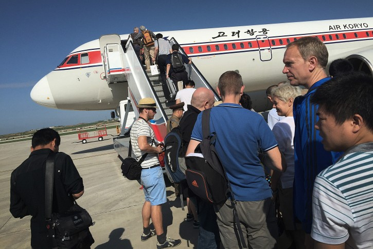 North Korea – Is N. Korean Airline World's Worst? It May Be The Quirkiest