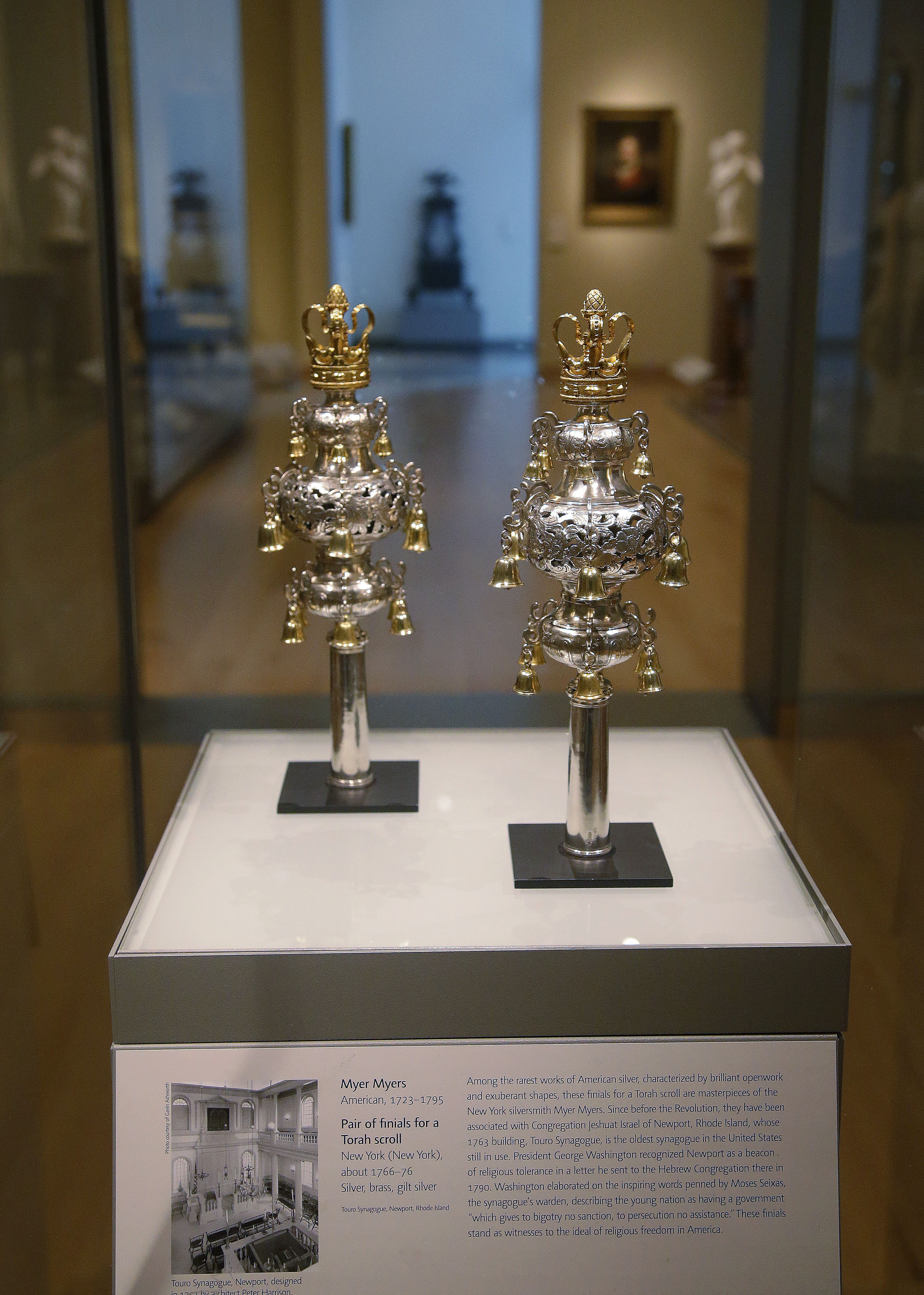 newport ri trial wraps up in fight for oldest us synagogue file in this 1 2015 file photo ceremonial bells belonging to
