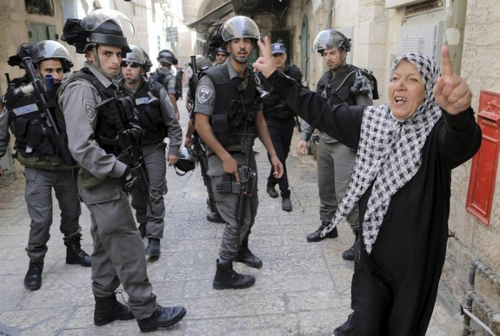 United Nations – UN: Israel-Palestinian Clashes A Threat Beyond Jerusalem