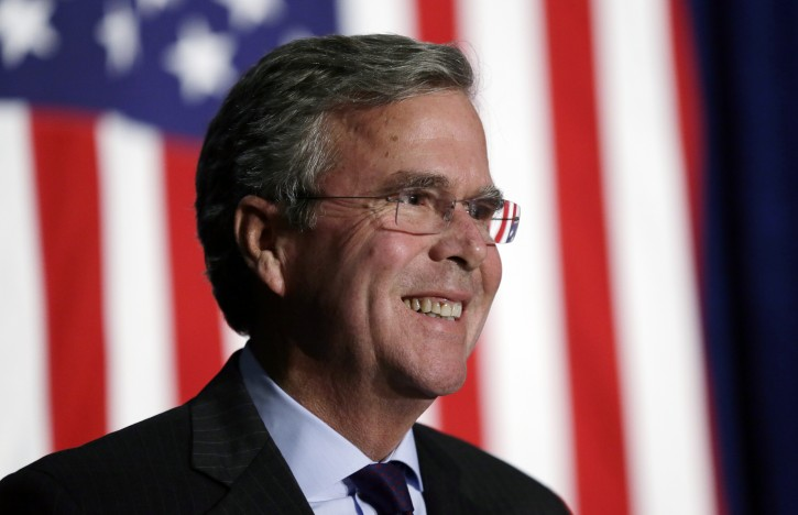 Miami – Bush Offers Plan To Repeal, Replace Federal Health Care Law