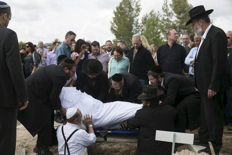Orthodox Beit Shemesh: American Killed In Palestinian Attack