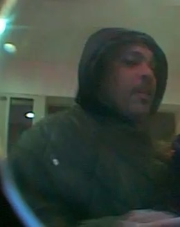 New York – NYPD Searching For Suspect In Manhattan ATM Robberies