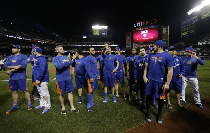 New York – What Might Have Been: Mets Move On From Stinging Series Loss