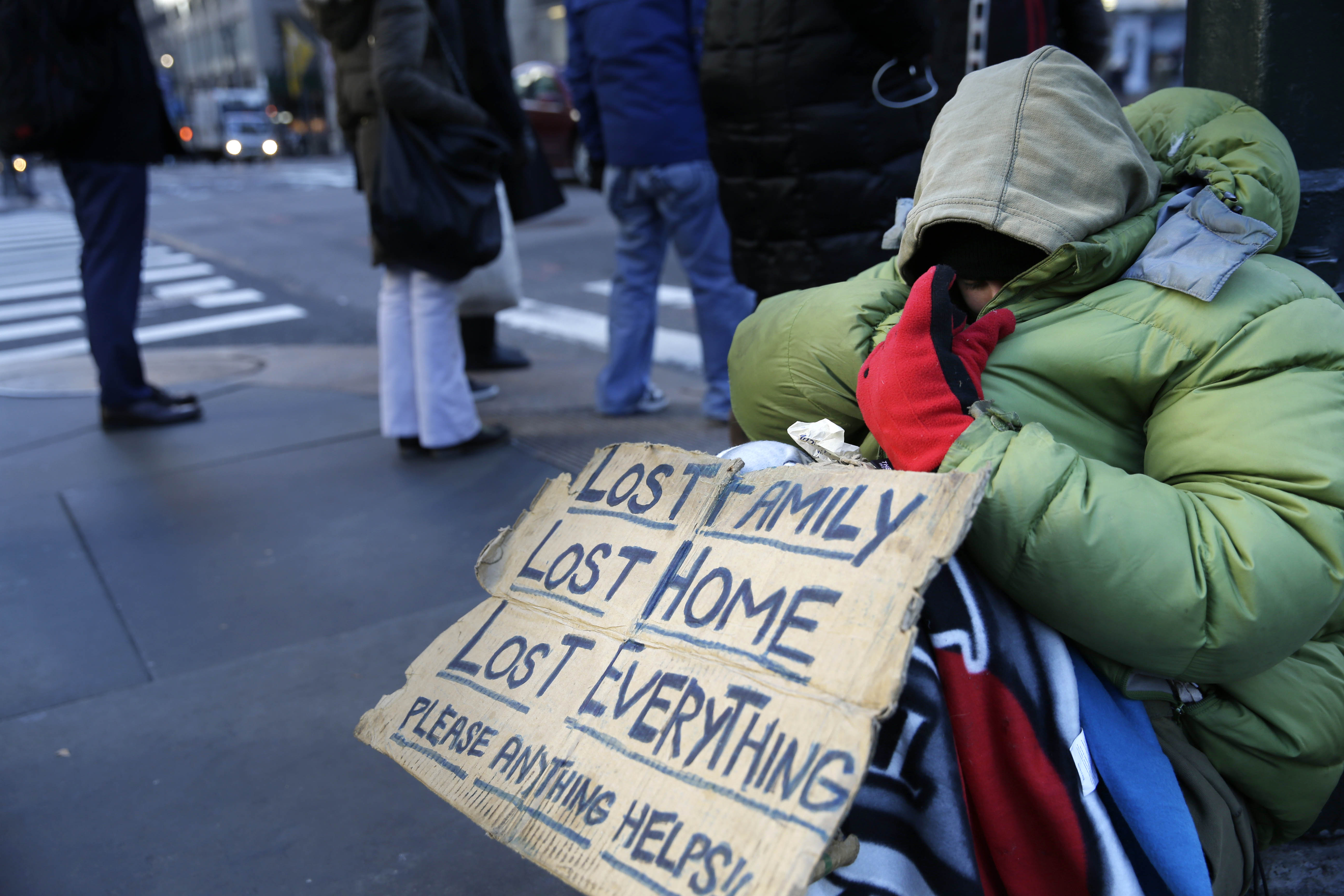 race and homelessness in new york city Department of homeless services, the new york police department, the department of cultural affairs, the department of parks and recreation, and the new york city commission on human rights.