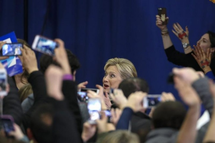 Washington – But Is She Honest? Caring? Clinton Grapples With Questions