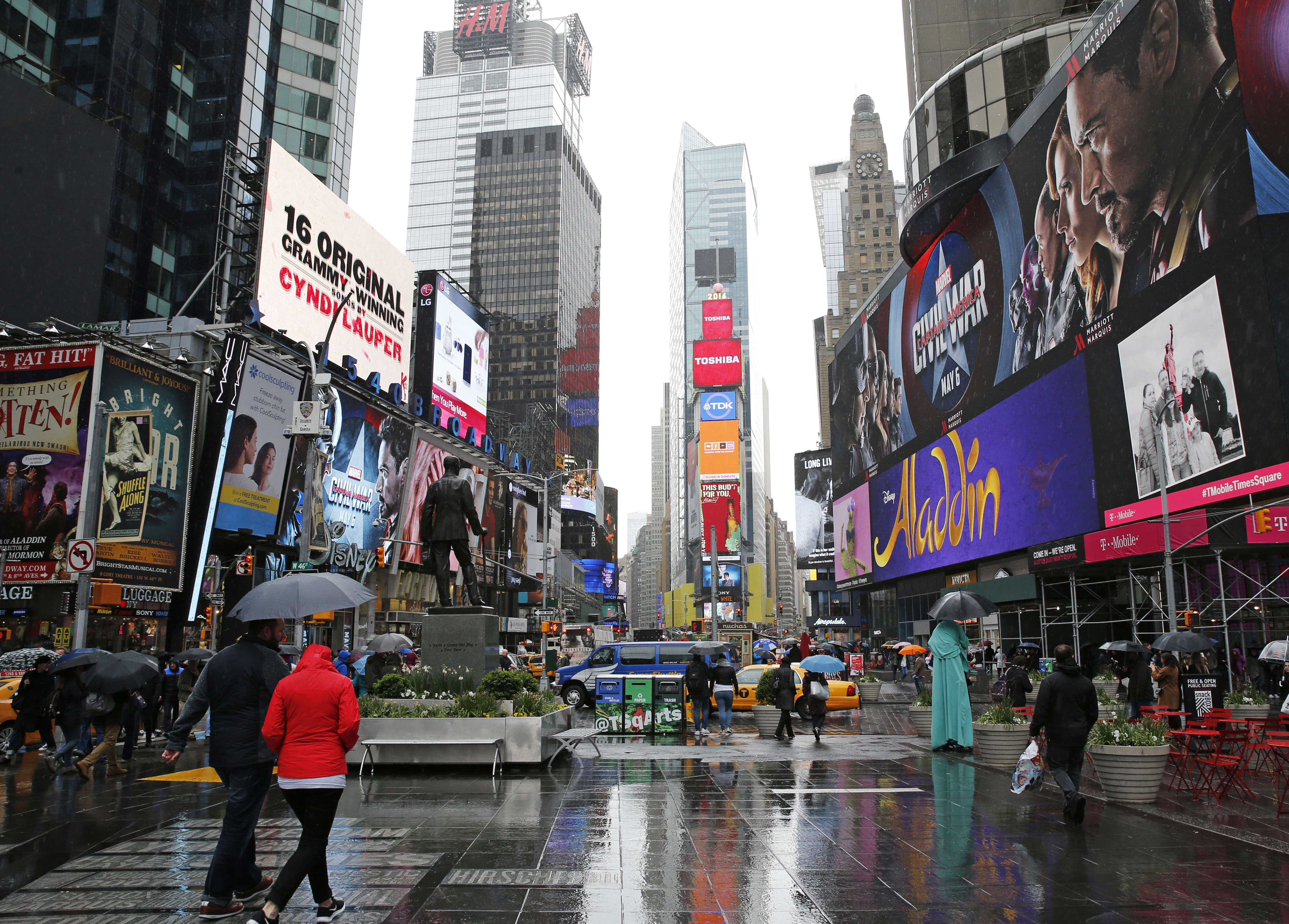 new york schumer probe billboards using phone data to track shoppers. Black Bedroom Furniture Sets. Home Design Ideas