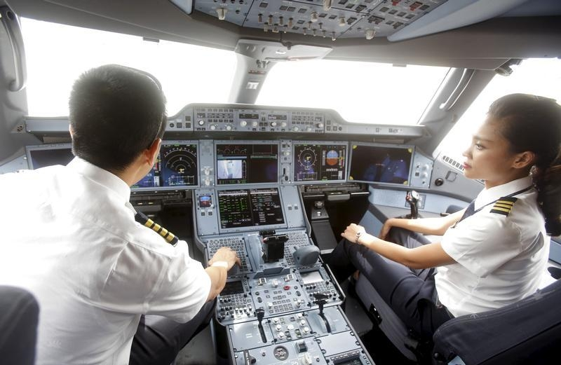 Washington - FAA: No Psychological Testing Needed Of Airline