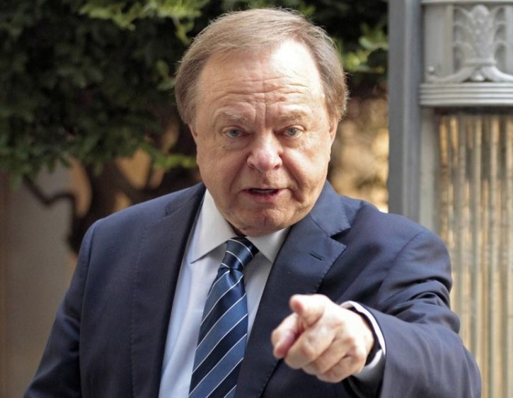 FILE - Harold Hamm, founder and CEO of Continental Resources. Reuters