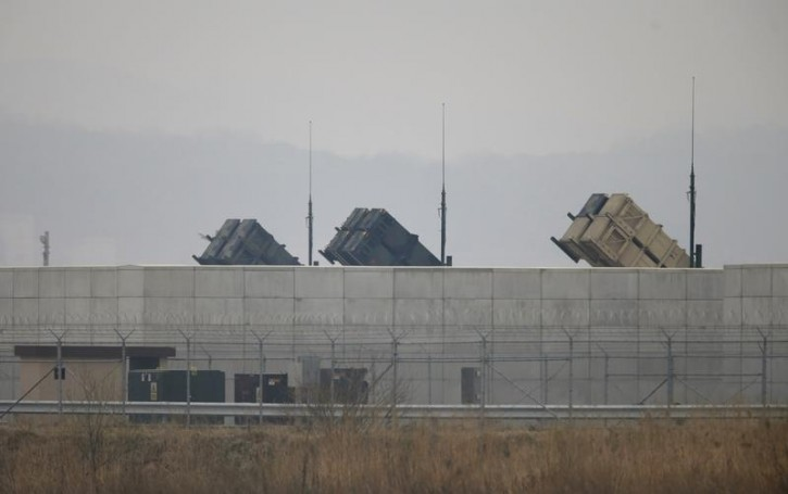 Washington – US Looks To Accelerate Deployment Of SKorea Missile Defense