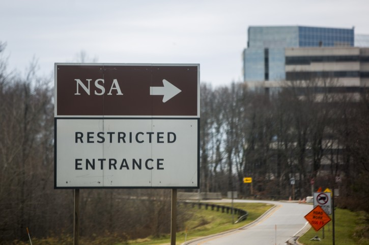 nsa definition the classified
