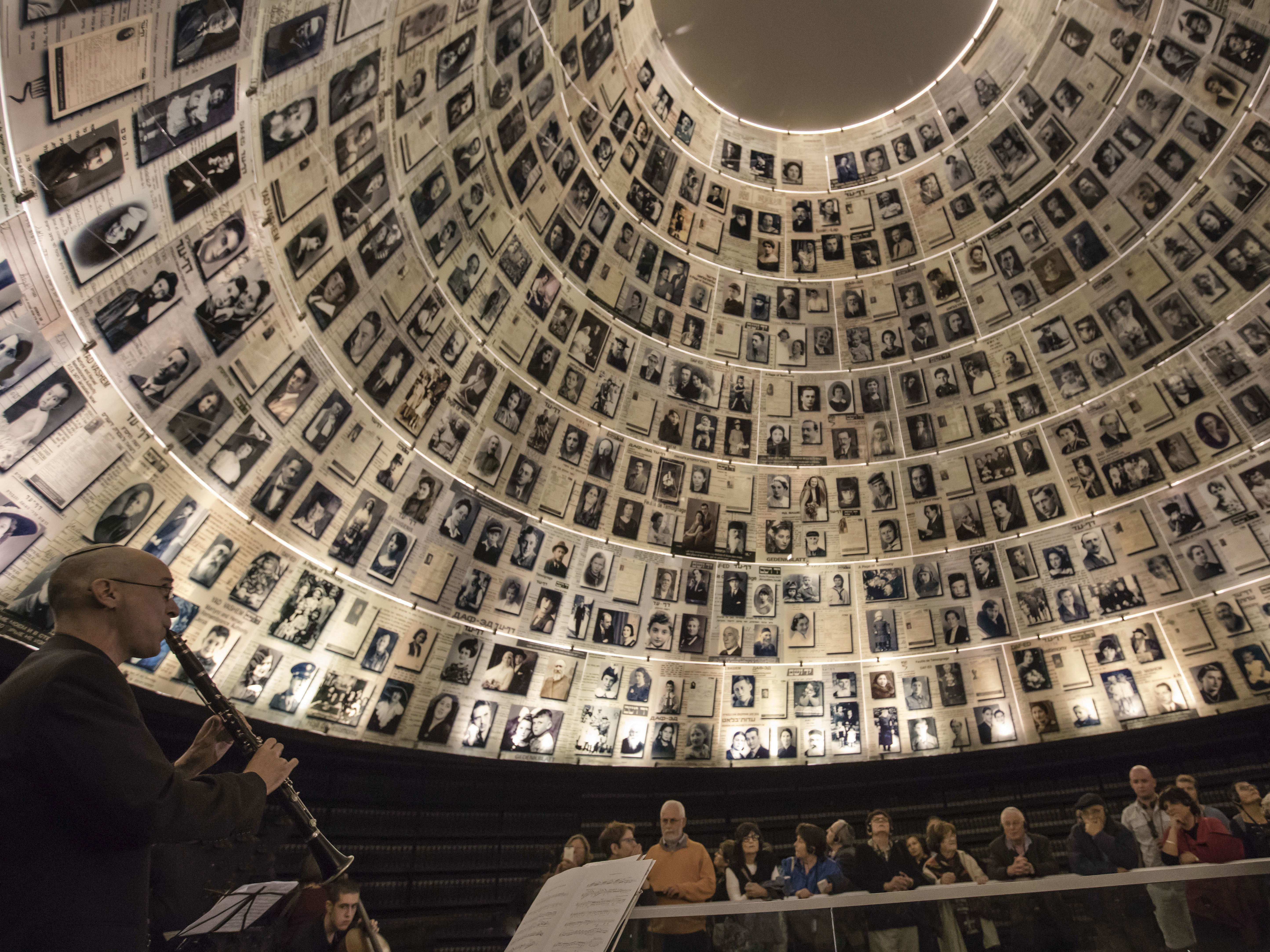 cultural memory of the holocaust Michael rothberg is professor of english and comparative  cultural critique, history and memory,  and transcultural negotiations of holocaust memory.