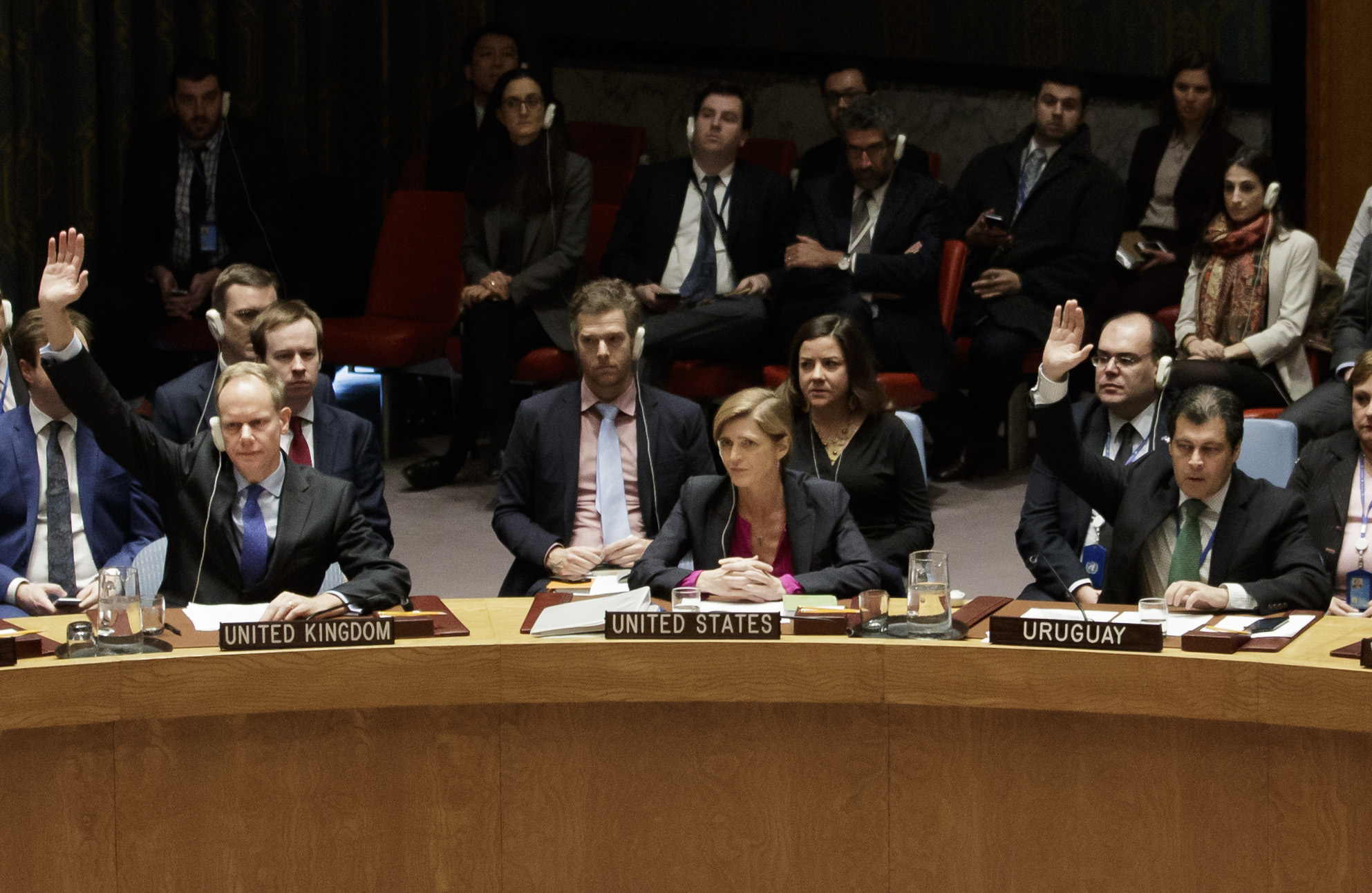 how to become a un security council member