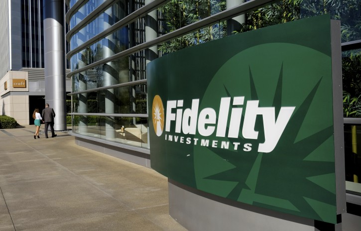 Trenton, NJ – Trader Sues Fidelity Over Website Glitch During Market Rout