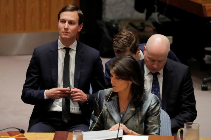 Washington – NBC News: Investigators Looking At Whether Kushner Business Talks Affected U.S. Policy