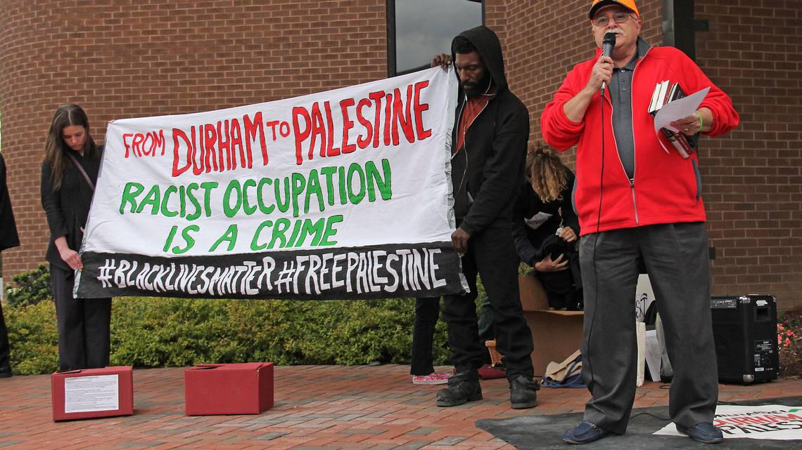 Durham Nc City Panel Oks Policy Banning Exchanges With Israeli Police