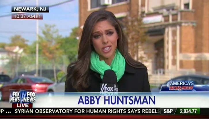 New York – Fox News Host Sorry For Calling Trump, Kim 'Two Dictators'