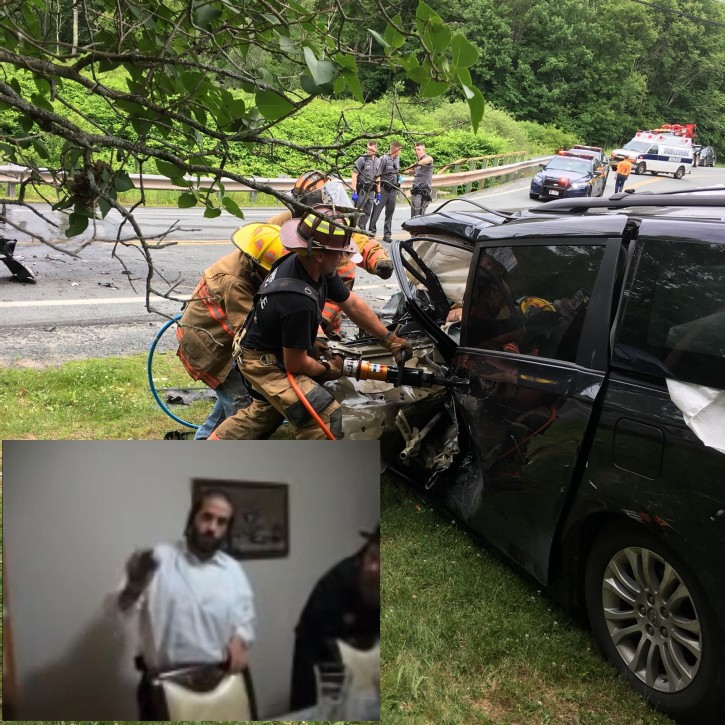 Bethel, NY – Head Counselor At Pupa Camp Dies In Upstate Collision