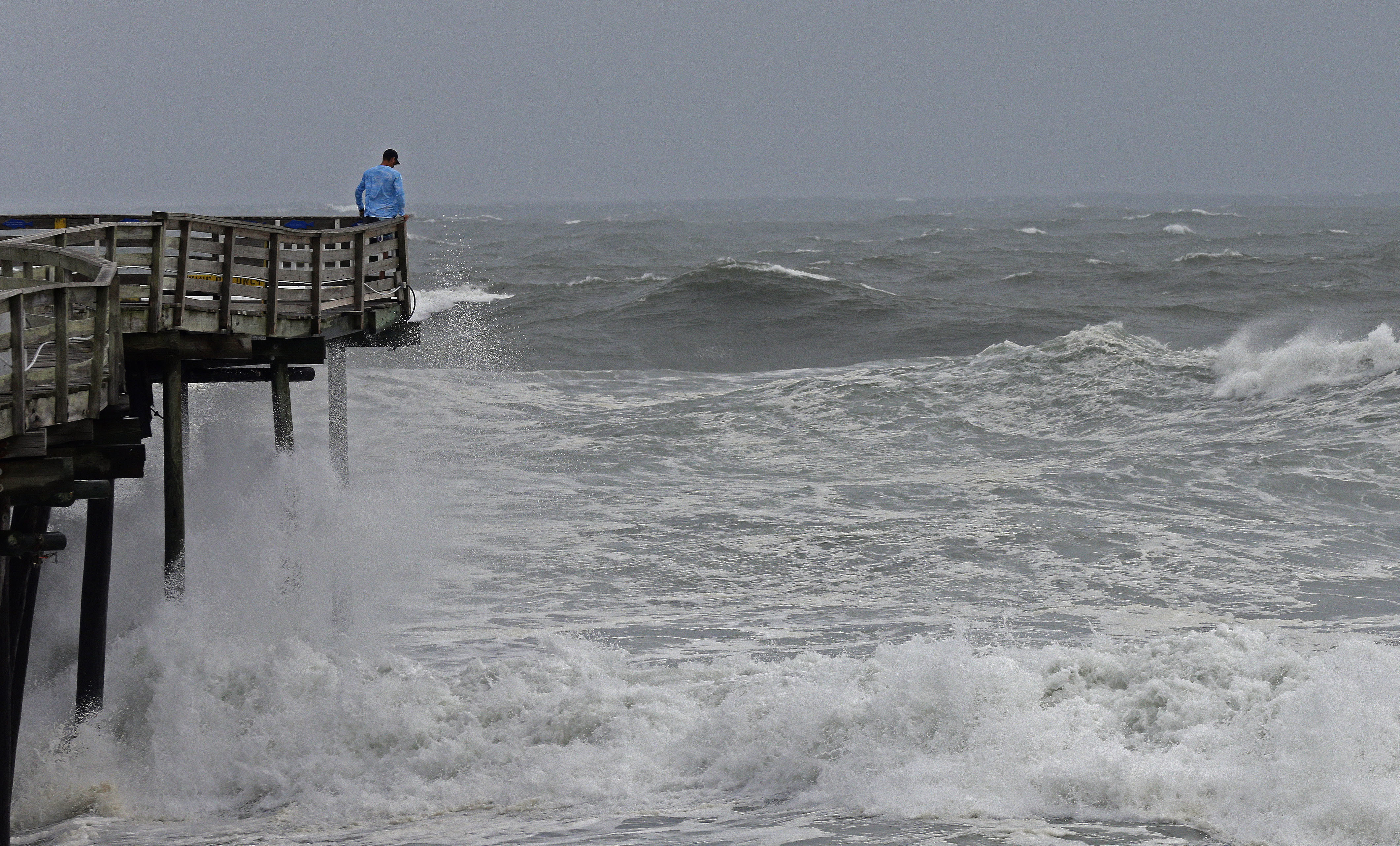 Weather In Wrightsville Beach Nc In September