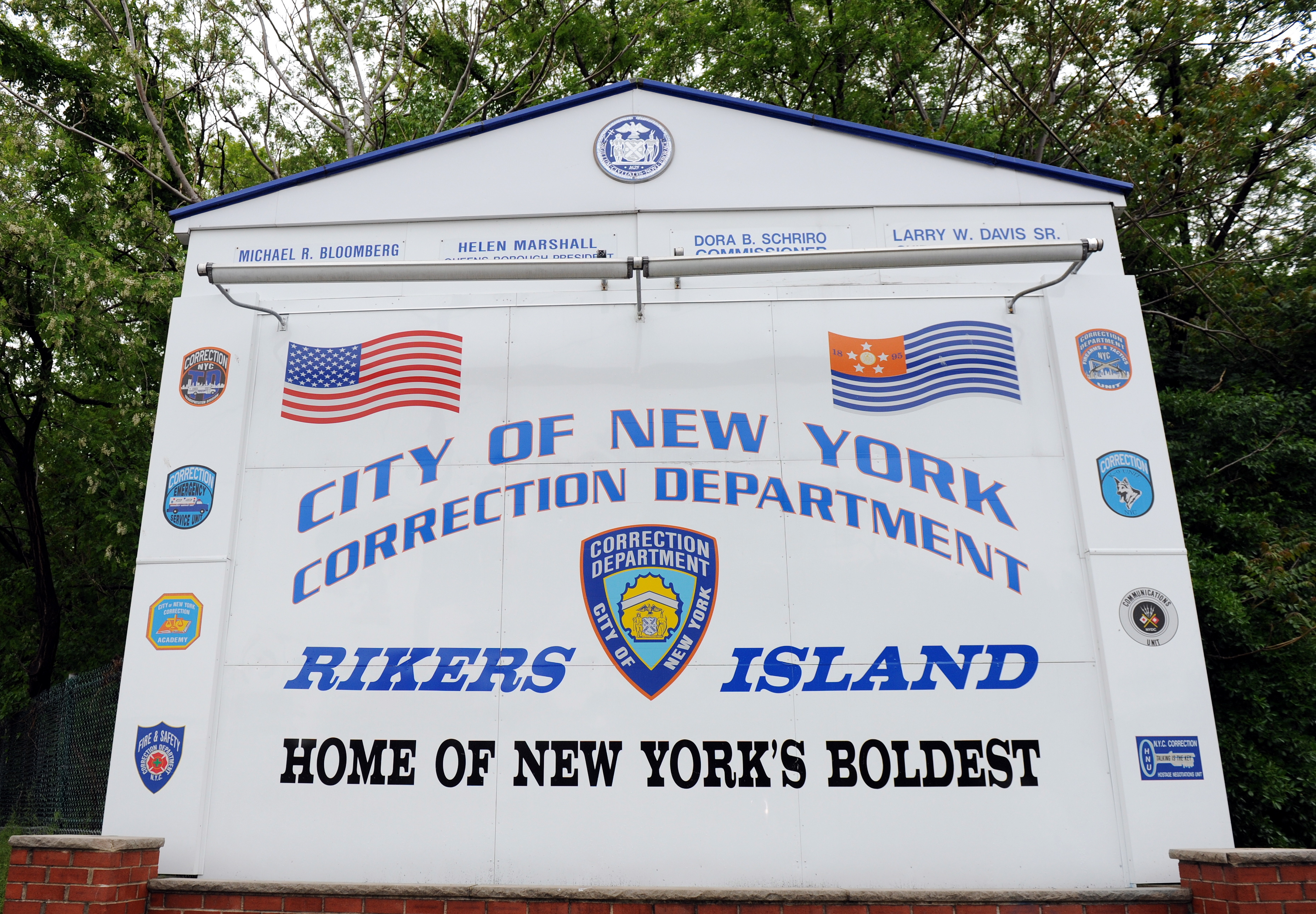 New York - Campaign Aims To Bail Out More Than 500 Prisoners