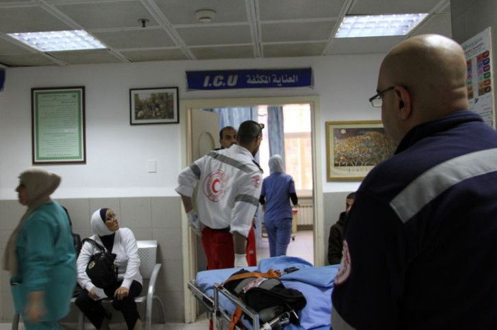 Washington – US Redirecting $25M In Aid For East Jerusalem Hospitals