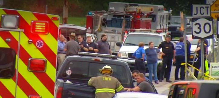 Schoharie, NY - Officials: Horrific Car Crash In Upstate New