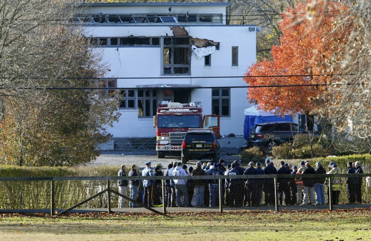 Colts Neck, NJ – NJ Enclave On Edge As Mystery Persists In Mansion Fire, Deaths