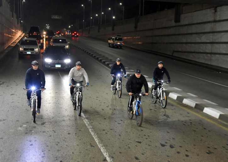 Cairo – El-Sissi's Call On Egyptians To Lose Weight Creates A Stir