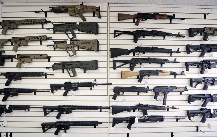 Seattle – Washington Bans Anyone Under 21 From Buying Assault Rifles
