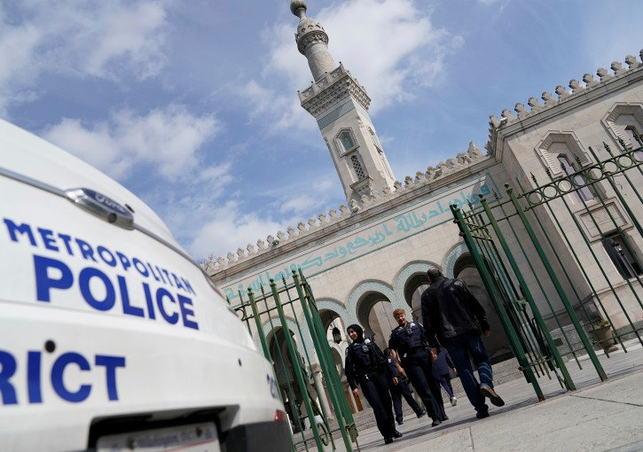 New Zealand Mosque Attack: U.S. Mosques Increase Security After New
