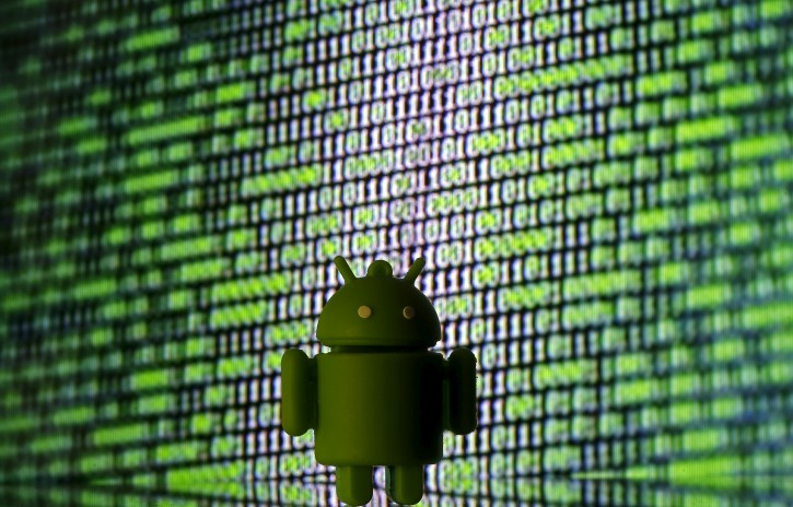 Madrid – Study Shows Limited Control Over Privacy Breaches By Pre-installed Android Apps