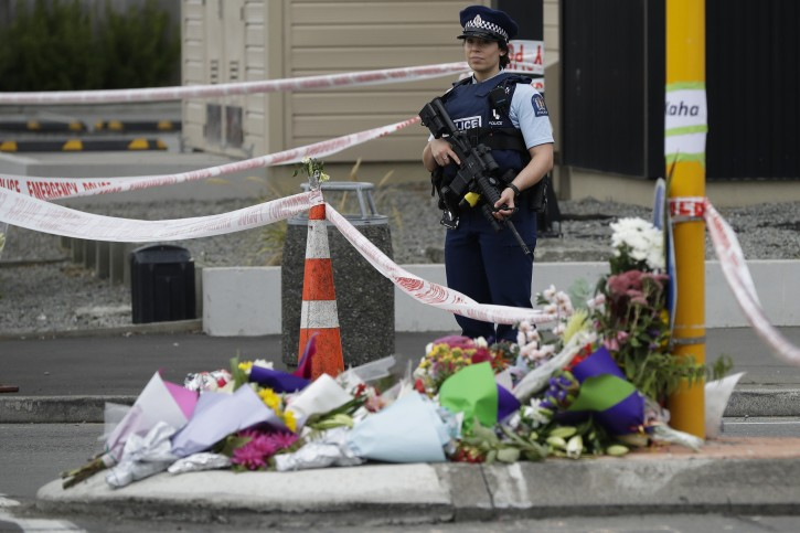 Christchurch Shooting Manifesto Claims Nz Mosque Attacks: Suspected White Supremacist Appears In