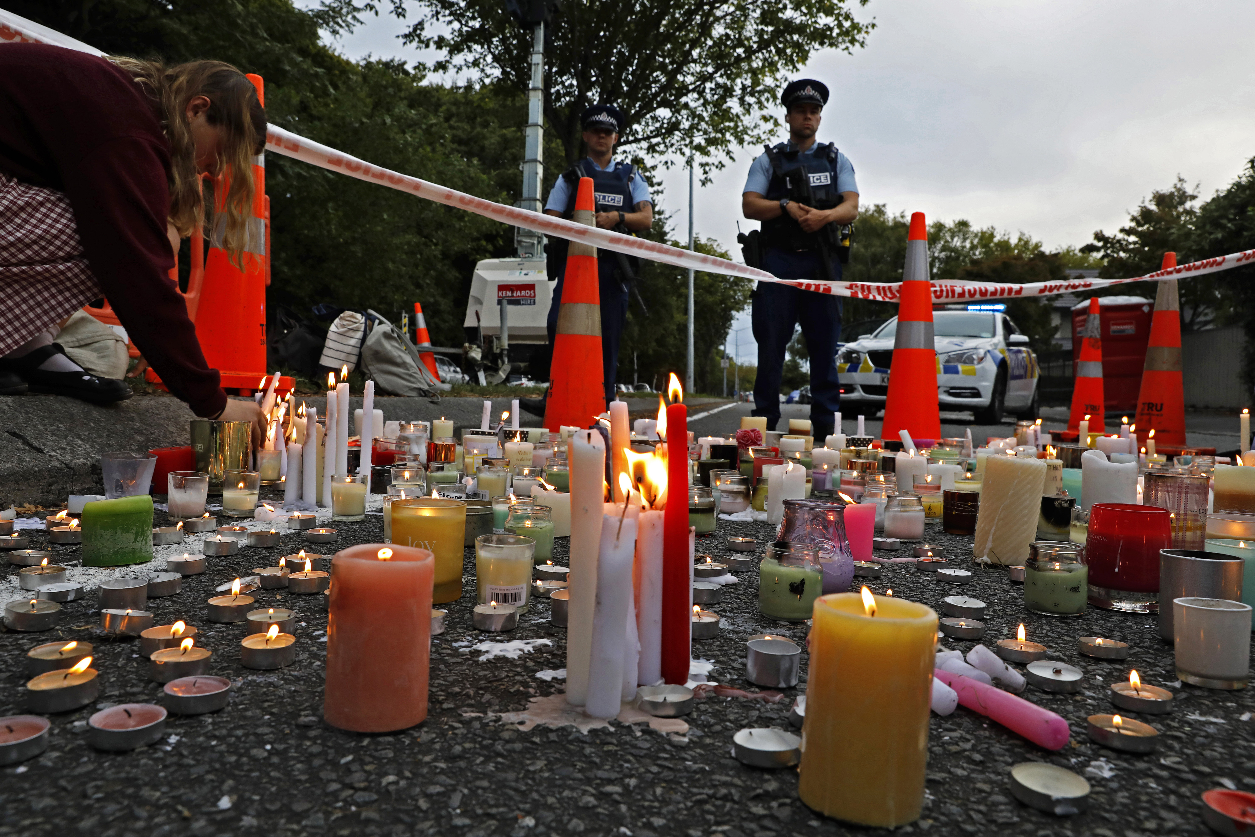 Christchurch Shooting Manifesto Claims Nz Mosque Attacks: Debate Over Free Speech, After New Zealand