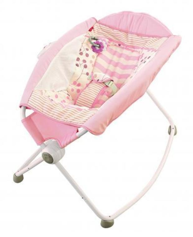 New York Fisher Price Recalls Sleepers After More Than