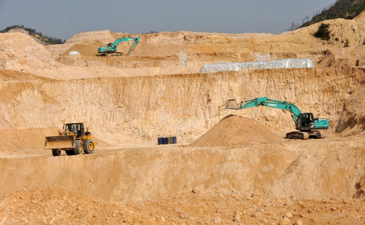 Beijing – China Ready To Hit Back At US With Rare Earths: Ruling Party Newspaper