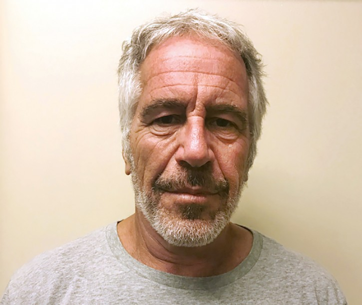 French Police Ratchet Up Evidence Search In Epstein Probe
