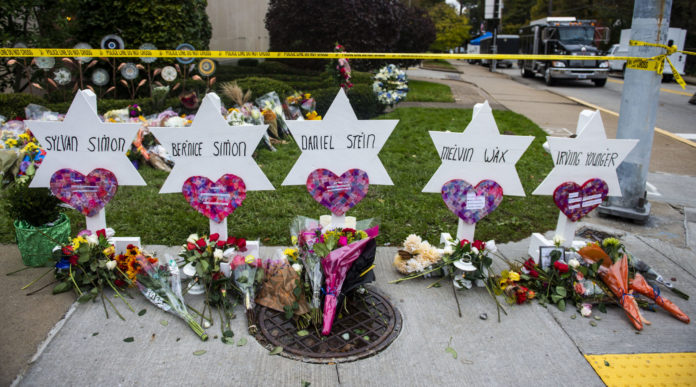 Squirrel Hill Jewish Day School Students Send Messages To Mass Shooting Victims