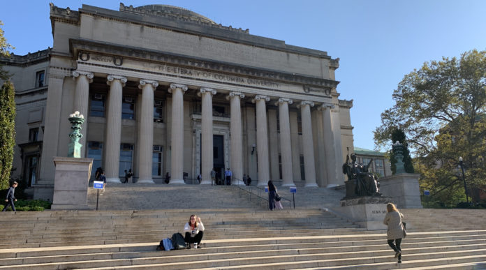 Columbia University Accused Of Anti-semitic Discrimination In First Case Since Trump Executive Order