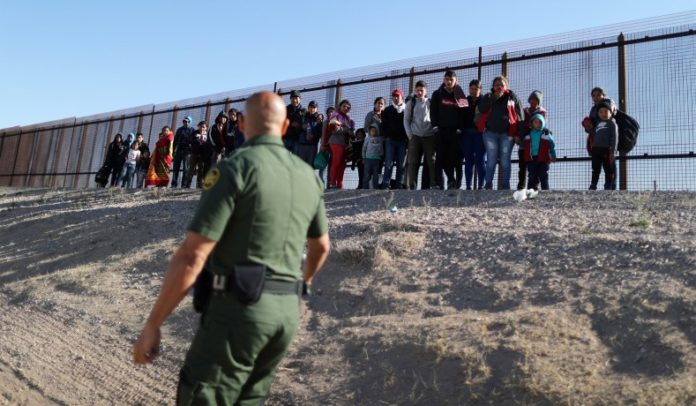 Trump mulls sending all who cross border illegally to Mexico
