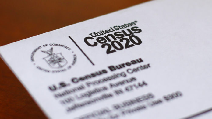 Lawmaker: Trump Officials Want Delay In Census Due To Virus