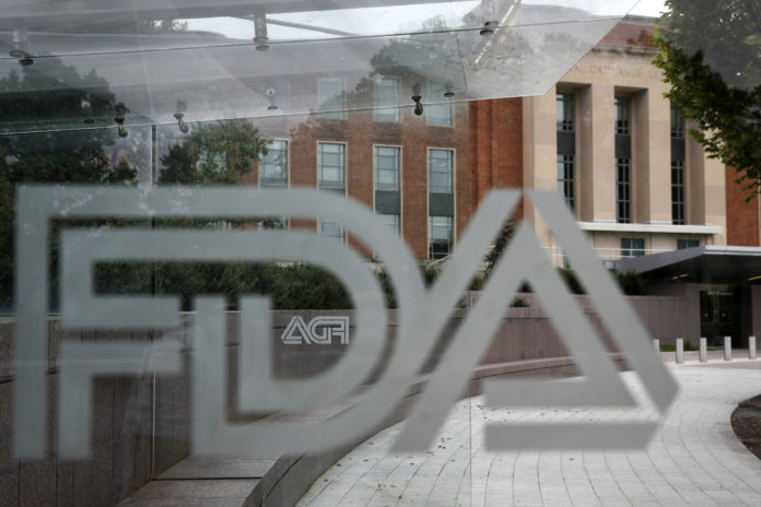 US Approves New Coronavirus Antigen Test With Fast Results
